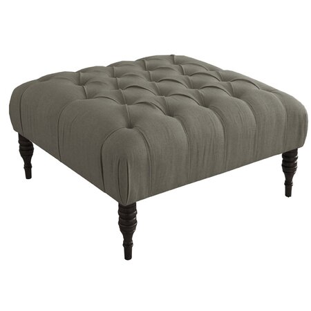 Radcliffe Tufted Cocktail Ottoman