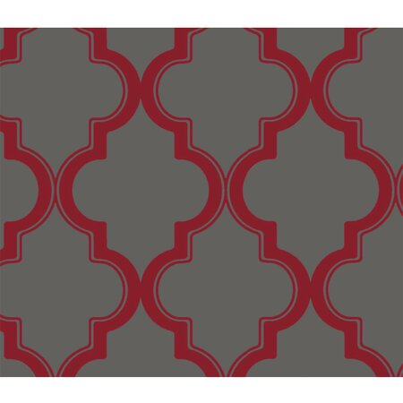 Marrakesh Temporary Wallpaper Swatch