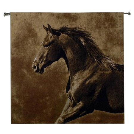 Gallop Wall Hanging