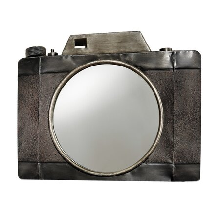 Stieglitz Wall Mirror