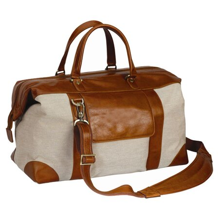 Tuscany Leather Duffel