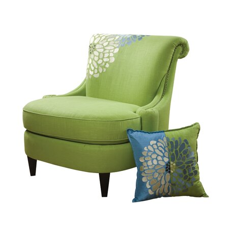 Sandy Wilson Fresca Accent Chair