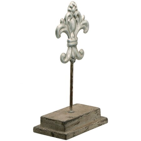 Bouquet Finial