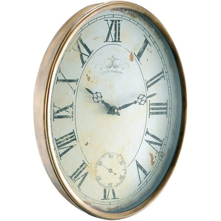 Rowton Wall Clock
