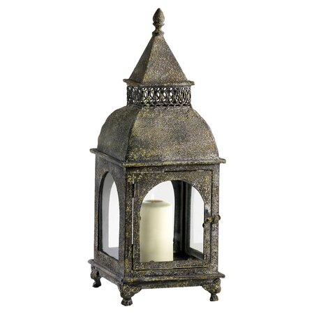 Sheffield Candle Lantern