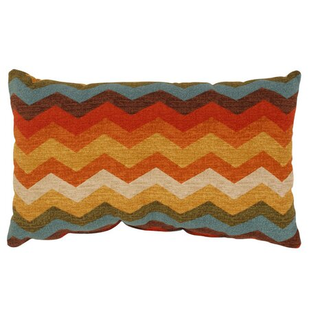 Panama Wave Pillow