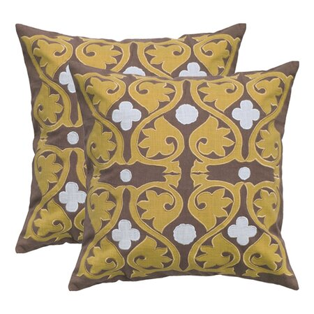 Geraldine Pillow - Set of 2