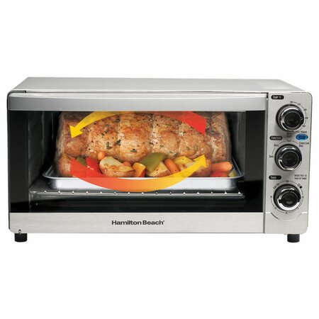 Countertop Convection Toaster Oven Recipes : Oven Toaster: Cooking With A Toaster Oven