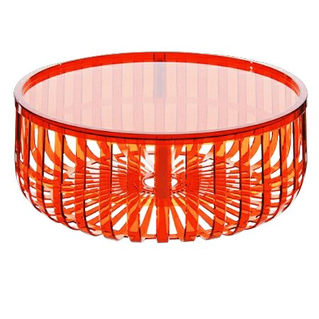 Kartell Panier Side Table