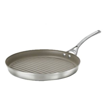 "13"" Round Griddle Pan"