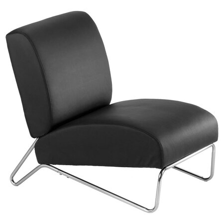 Easy Rider Chair in Black