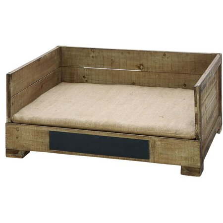 Mapleton Pet Bed