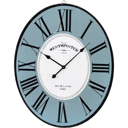 Westminster Wall Clock