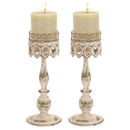 Brentwood Candleholder (Set of 2)