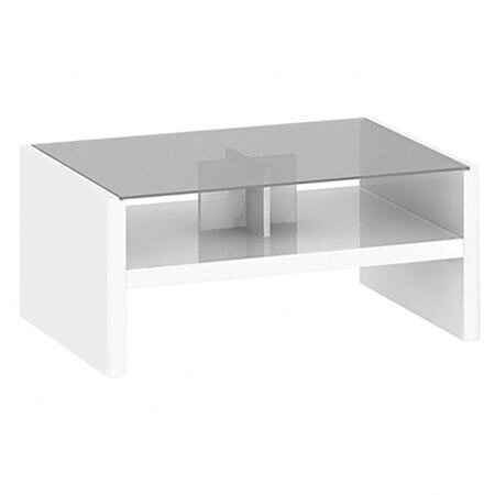 kathy ireland Plumeria Coffee Table