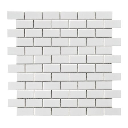 Tetra Mosaic Tile (Set of 10)
