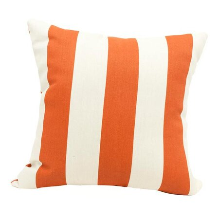 Stripe Indoor/Outdoor Pillow