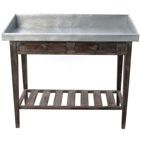 Brentwood Potting Table
