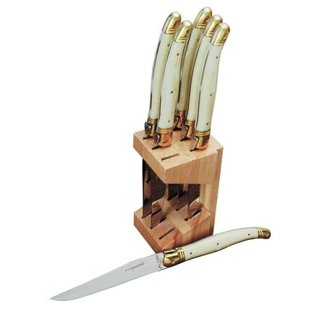 Ivory Steak Knife (Set of 6)