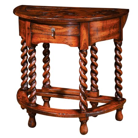Gateleg Accent Table