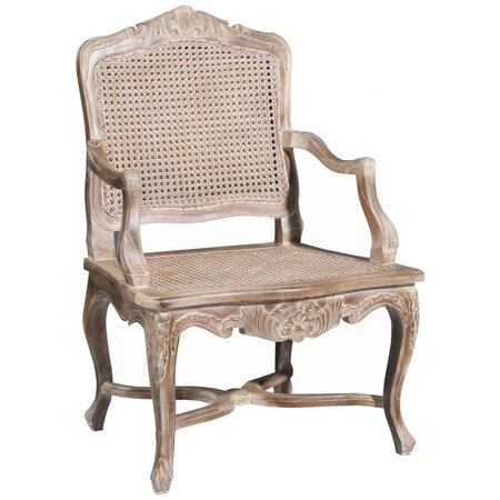 French Regency Arm Chair