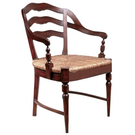 Java Arm Chair