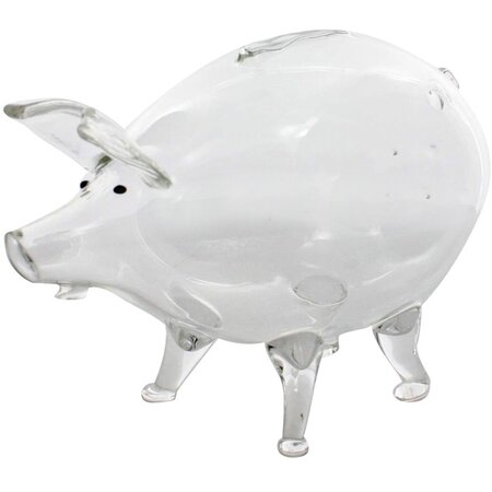 Helmley Piggy Bank