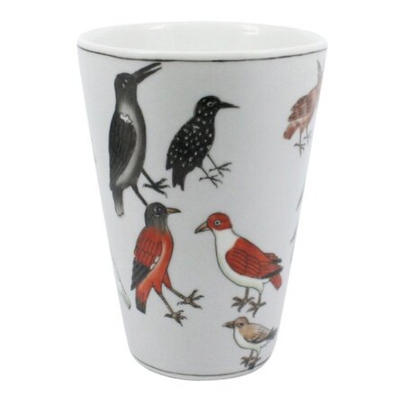 Flock of Birds Cup
