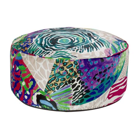 Missoni Home Lomboki Pouf