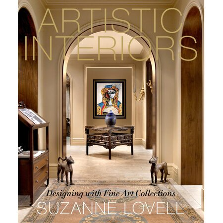 Artistic Interiors by Suzanne Lovell