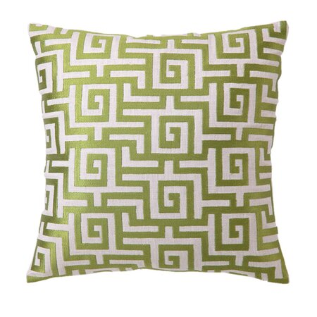 D.L. Rhein Kyrenia Pillow in Green