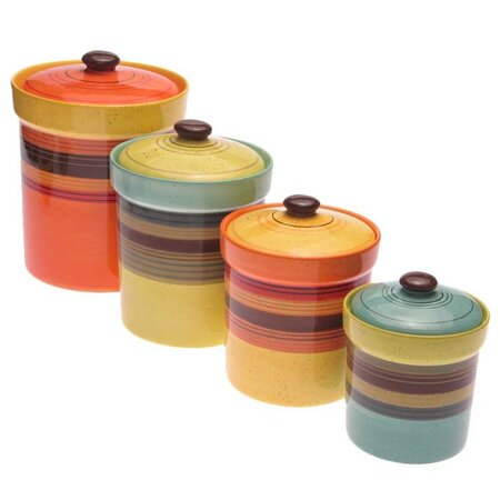 fiestaware canisters related keywords amp suggestions fiesta kitchen canister sets regarding house