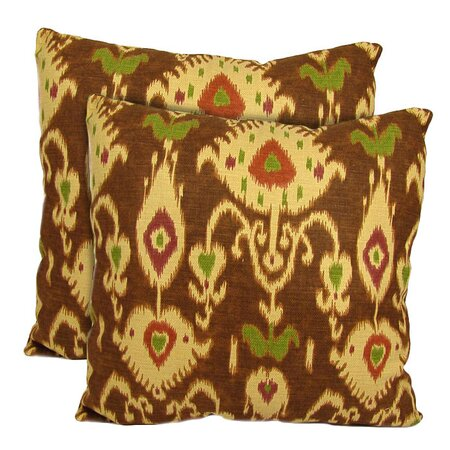Laura Aztec Pillow (Set of 2)