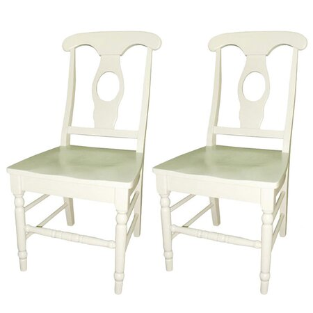 Empire Dining Chair (Set of 2)