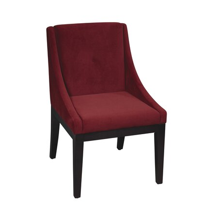 Ave Six Curves Chair