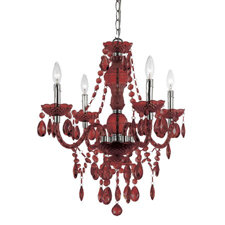 Papillon Mini Chandelier