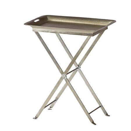 C.G. Sparks Butterfly Tray Table