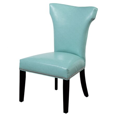 Cambridge Side Chair in Aqua