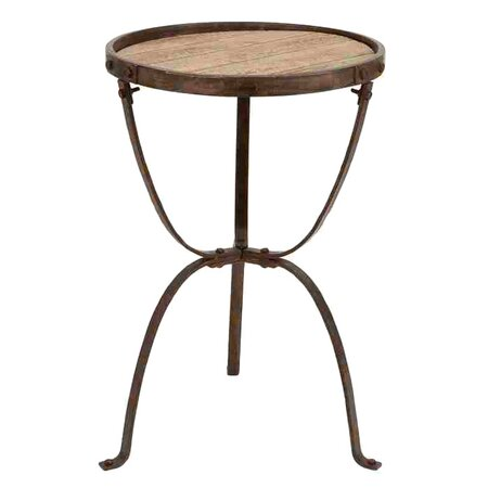 Goodhue Side Table
