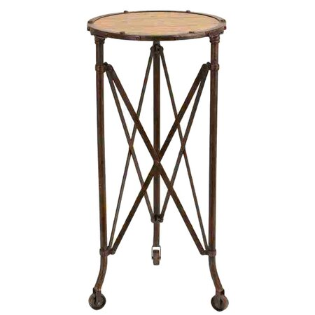 Buckminster Side Table