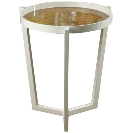 Jacqueline Accent Table