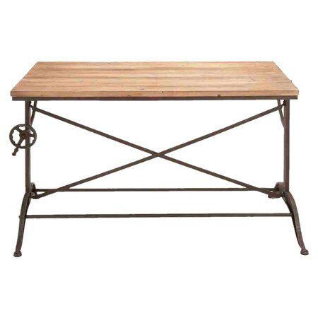 Architect Console Table