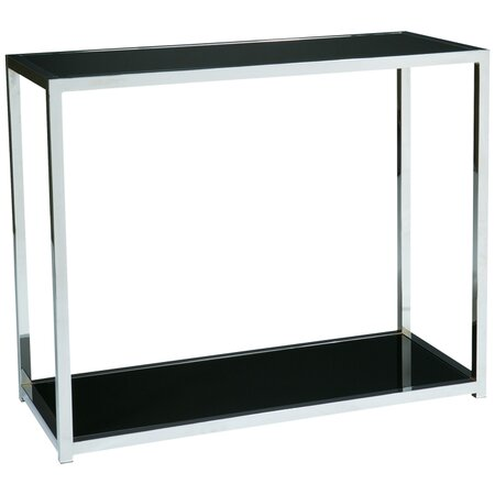 Ave Six Yield Foyer Console Table
