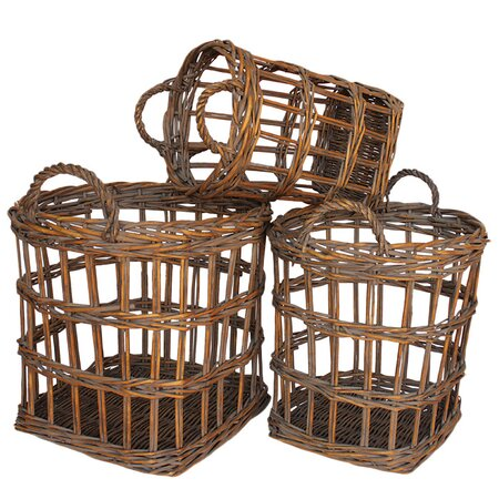 3 Piece Antwerp Basket Set