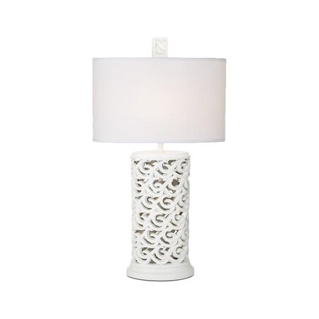 Waikoloa Table Lamp