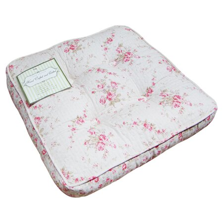 Abby Rose Home Chair Pad Set (Set of 4)