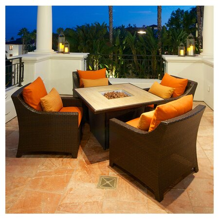 Patio Dining Sets Joss And Main