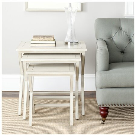 3 Piece Sophia Nesting Table Set