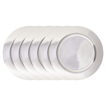 Marco Charger Plate (Set of 6)