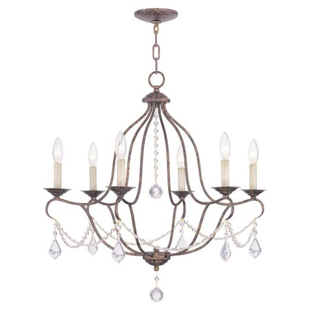 Winchester 6-Light Chandelier